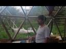 6 construccion de una cupula geodesica o domo