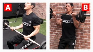 BIG Biceps | LIGHT Weight (6 Minute Workout!)
