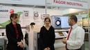 Прачечное оборудование Фагор - промышленное оборудование для прачечных и химчисток