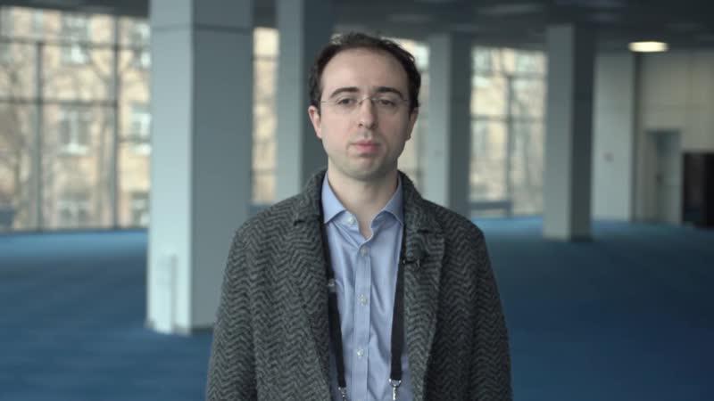Интервью с Лораном Вагановичем Акопяном Апробированная гипотеза это тесная работа с госкорпорациями