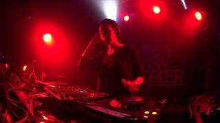 CANDY COX | ROBOTA TV #13 (Recorded at THE NEW ORDER CLUB - SPAIN DECEMBER 2019)
