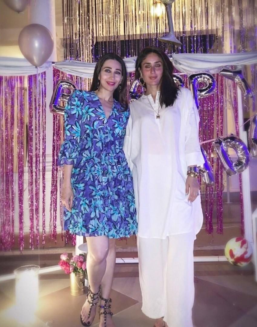 БЕБО - Карина Капур / Kareena Kapoor - Страница 18 3QNi0jT1THw