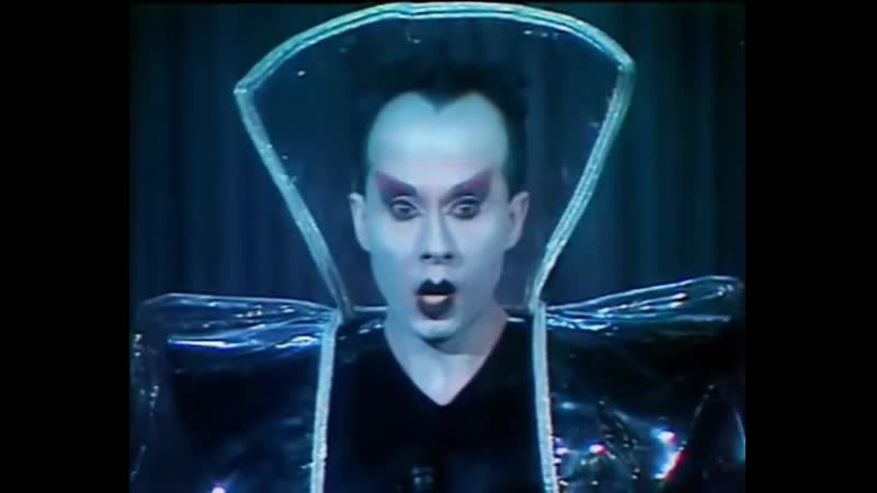 Klaus Nomi — The Cold Song (1981)
