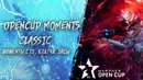 Warface: OpenCup Moments Classic 2