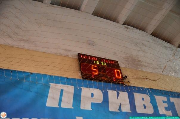 "МЛБЛ К.о., ""Гигант"" vs ""Адреналин"", 29.12.19"