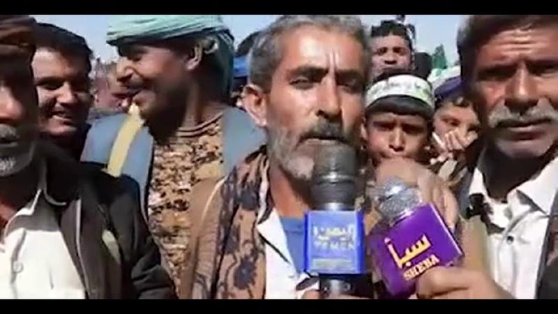 In Yemen la popolazione fa ogni sacrificio per rifornire i combattenti di Ansarullah