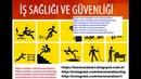 Iş güvenliği nden özetler ( harun arabacı )iş güvenliği iş kazaları