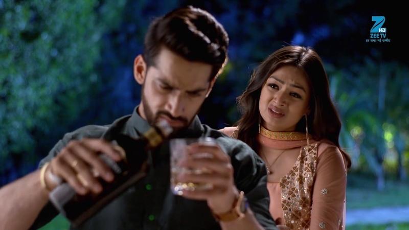Zindagi Ki Mehek - Hindi Serial - Episode 170 - May 12, 2017 - Zee Tv Serial - Best Scene