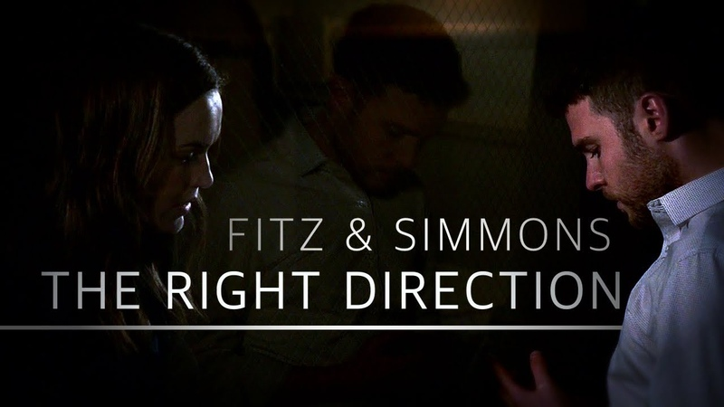 Fitz Simmons The Right Direction