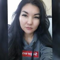 Дамира Журавлёва