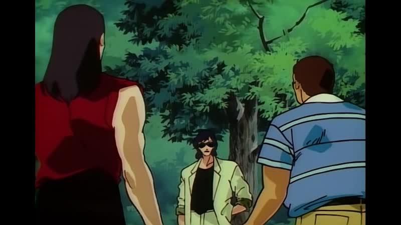 Гайвер: Био-ударное оружие(1989) 11. The Beastmaster.mkv