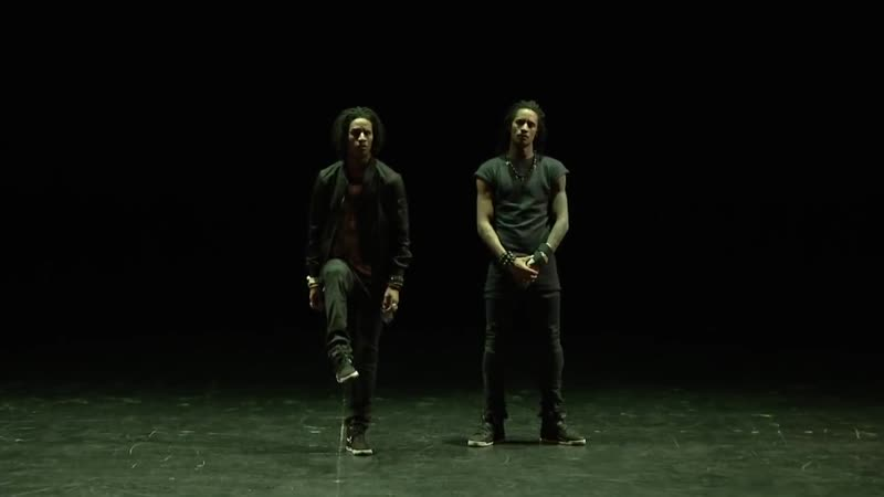 LES TWINS | City Dance : Spring Onstage 2015