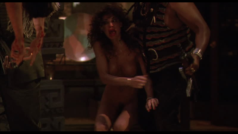 Teri Weigel Nude Predator 2 (1990) HD 1080p Watch