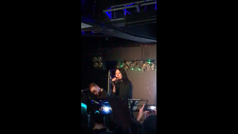 Лу, Мульт, Risha - Decode (Paramore cover)