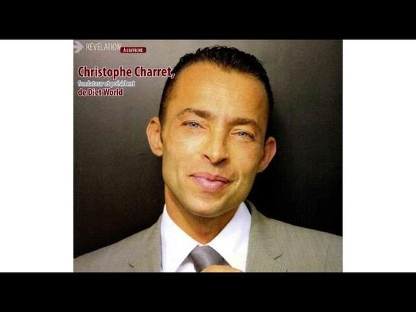 AH TV LIBERTÉ INTERVIEW QUITTE A TOUT PERDRE Christophe CHARRET