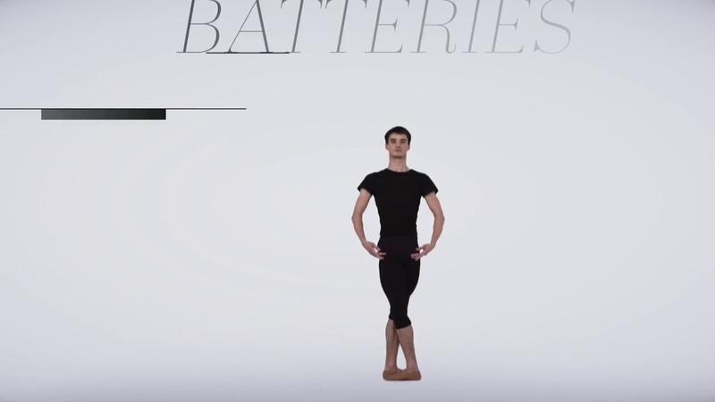 Балетная энциклопедия Мелкая техника