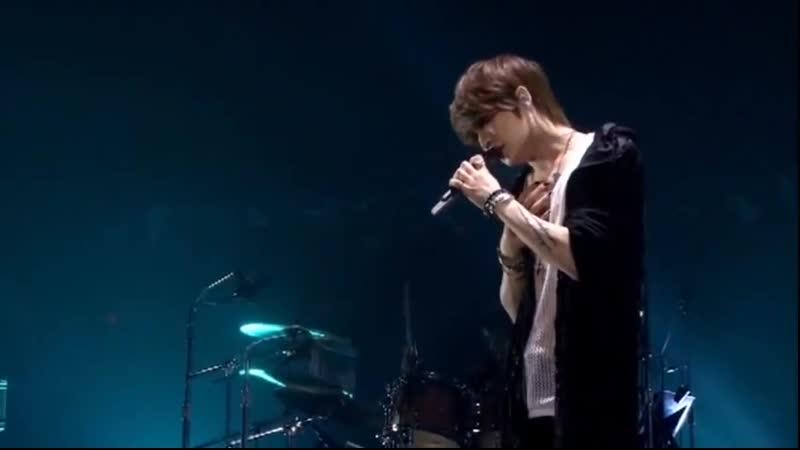 [DVD Cut] KIM JAEJOONG - 02.Precious _2013 GRAND FINALE LIVE CONCERT AND FAN MEETING_