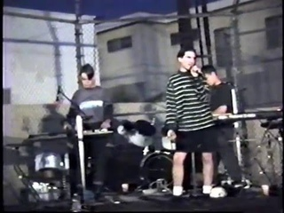 Mind Machine: Live Holy Family Carnival 1991