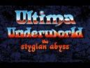 Ultima Underworld: The Stygian Abyss (PC/DOS) 1992, Origin Systems