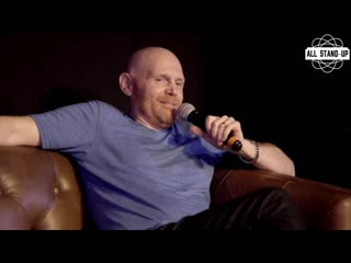 Bill burr / билл берр: the monday morning podcast live [allstandup | субтитры]