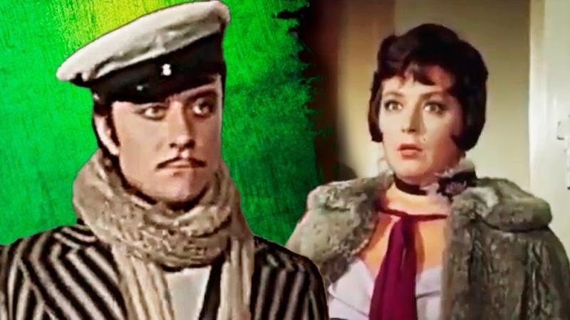 Женщину украшает скромность Погоня мадам Грицацуевой Цитаты из фильма 12 стульев 1976