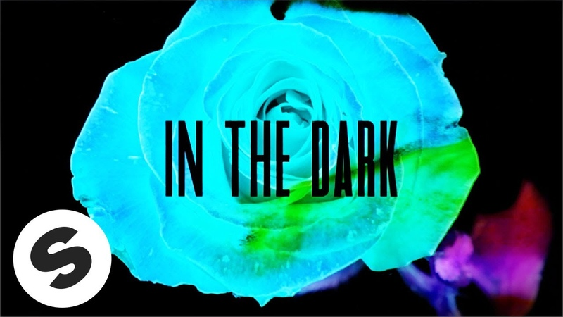 Vintage Culture, Fancy Inc - In The Dark (Official Lyric Video)