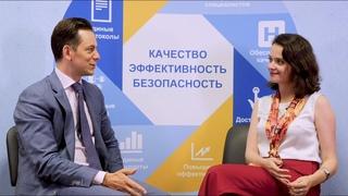 СДО Радиологии Москвы. 4 выпуск видеоблога проф. Сергея Морозова