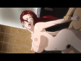 Kichiku: haha shimai choukyou nikki(выродок...) - 03 end [rus озвучка] [cen] (хентай,hentai, бдсм, принуждение)