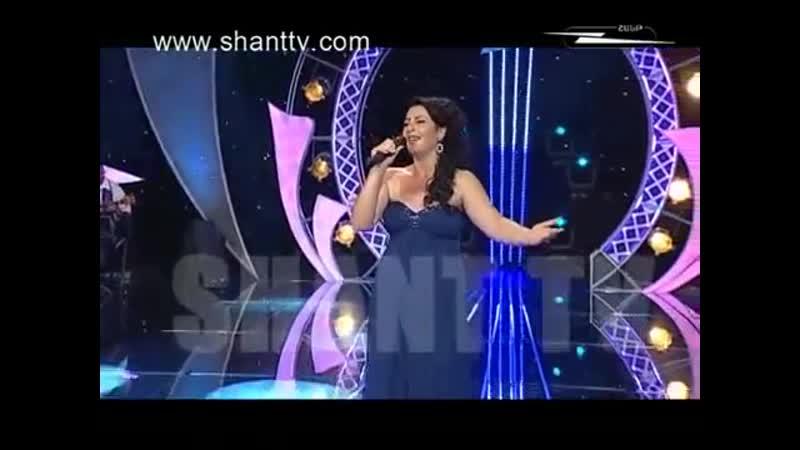 Ժողովրդական երգիչ Joxovrdakan Ergich 3 Ani Hajatyan