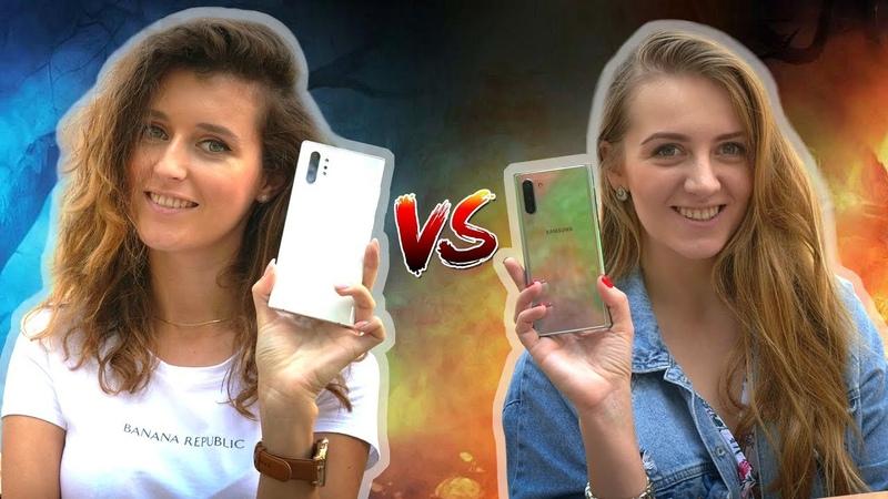 Муки выбора – Samsung Note 10 или Note 10