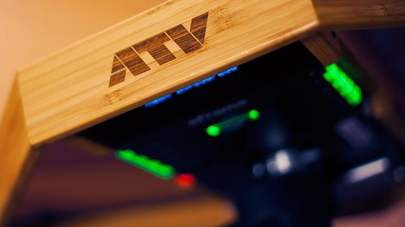 ATV aFrame Sound Design Tutorial with Mike Snyder