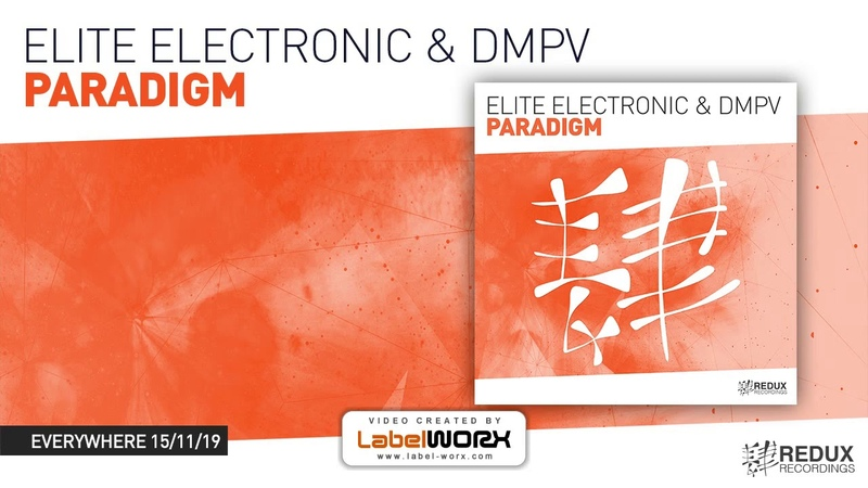Elite Electronic Dmpv - Paradigm (Preview) [Out on the 15th of November]