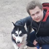 Максим Пушка