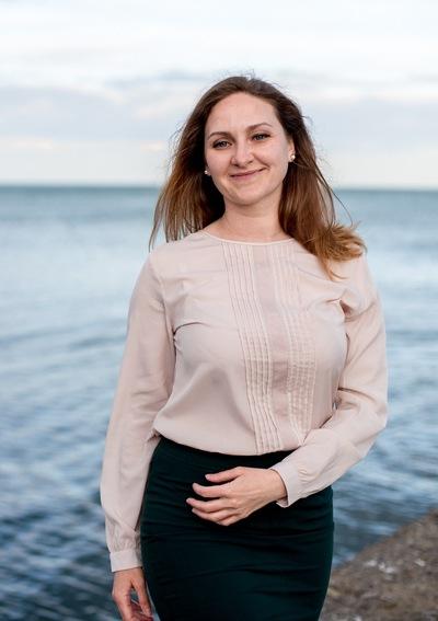 Анна Четверикова