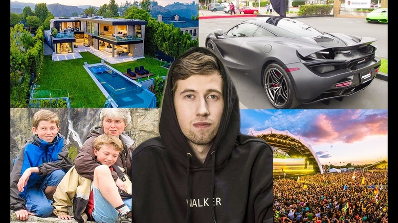 Alan Walker Biography 2019 | Lifestyle, Net Worth, Girlfriend, House, Cars, Family, Income OnMyWay