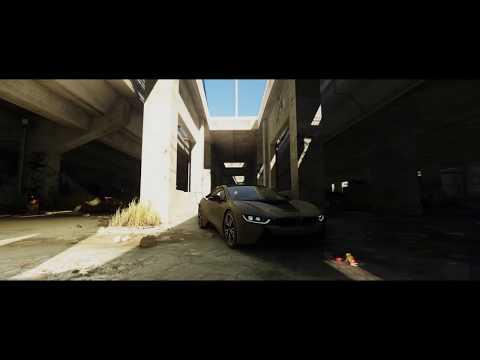 Grand Theft Auto V Ray tracing Global Illumination Demo