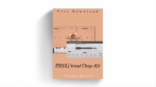 [30+] Vocal Chops Kit (Lil Tjay, Lil Durk, Trippie Redd) Free Download