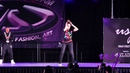JaJa Vankova Marie Poppins Viewer's Choice Battle Exhibition USJ 2015 Official Video