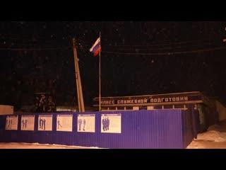 Тележурналист немецкого канала welt№24 снял фильм в краснотурьинской женской колонии ик-16