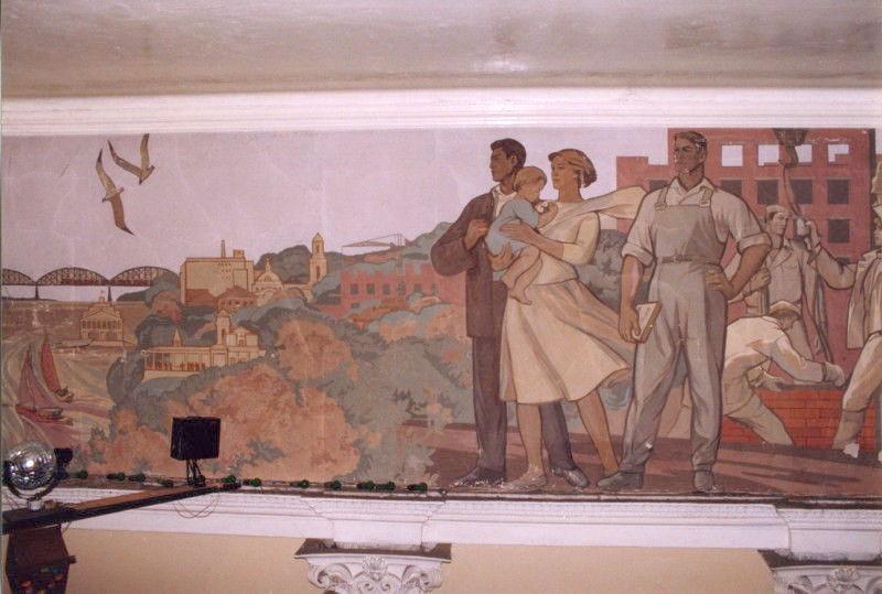 Муромское эхо Сталинского ампира, изображение №16