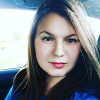 Вікторія Кузів