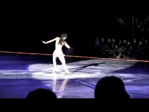 Roselle Doyle - Rock the Ice III Performance