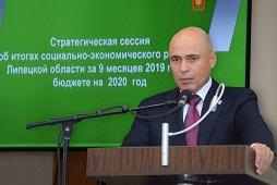 Игорь Артамонов пообещал чиновникам тотальный контроль