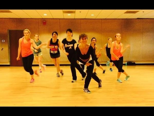 WANT TO WANT ME Jason Derulo - Dance Fitness Workout Valeo Club