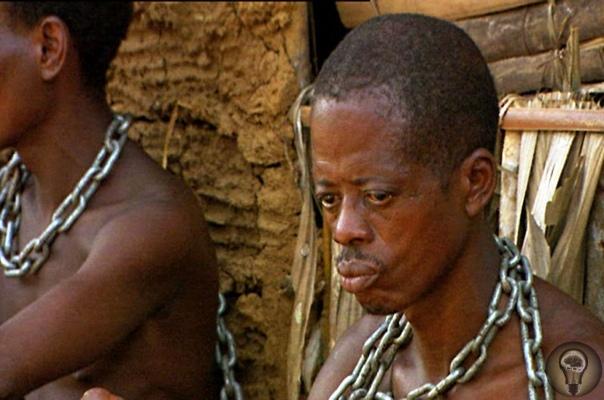 В мире есть страна, где до сих пор существует рабство.