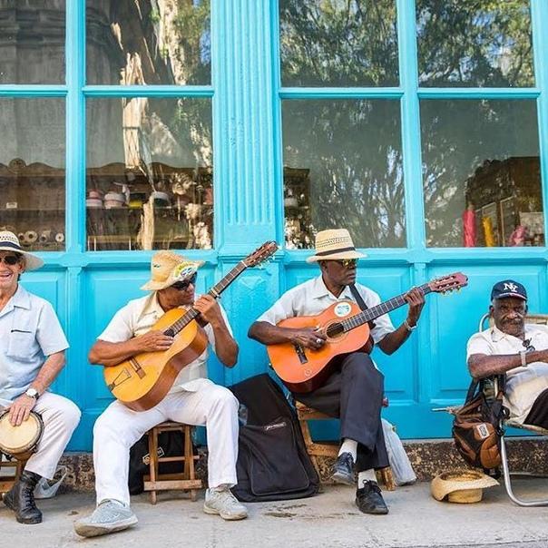 Туры на Кубу на 7 ночей с завтраками за 26200 с человека в декабре