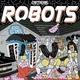 EARTHGANG - ROBOTS
