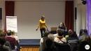 Marina Morozkina: conferenza sugli insegnamenti di Grigori Grabovoi