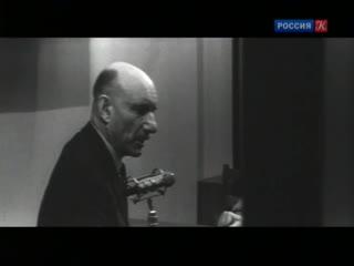 """Fs прием. халтура (""""острова. сергей герасимов. портрет неизвестного"""")"""