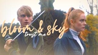 Bloom & Sky - Trust Me | Fate: The Winx Saga (S1)